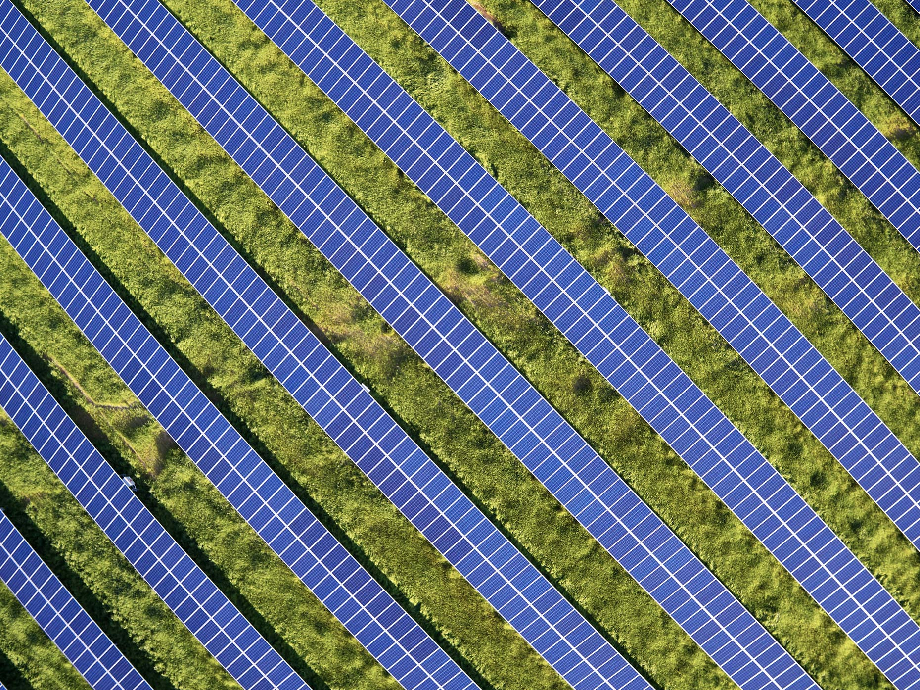Solar Farm North Carolina
