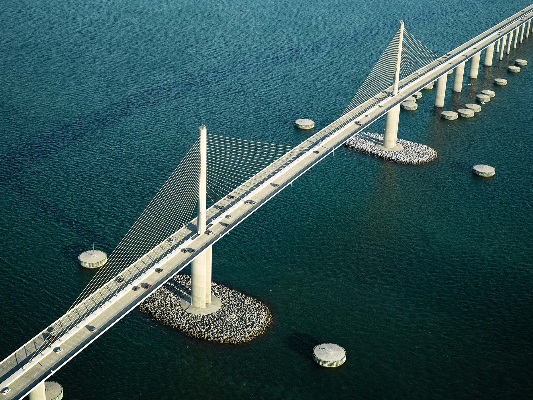 Sunshine Skyway Florida | Money